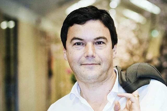 Was steckt hinter dem Beststeller von Thomas Piketty?
