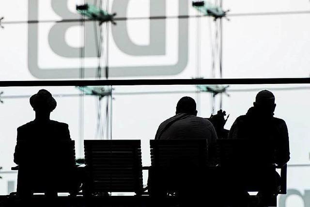 Bahn: GDL will ab 21 Uhr für neun Stunden streiken