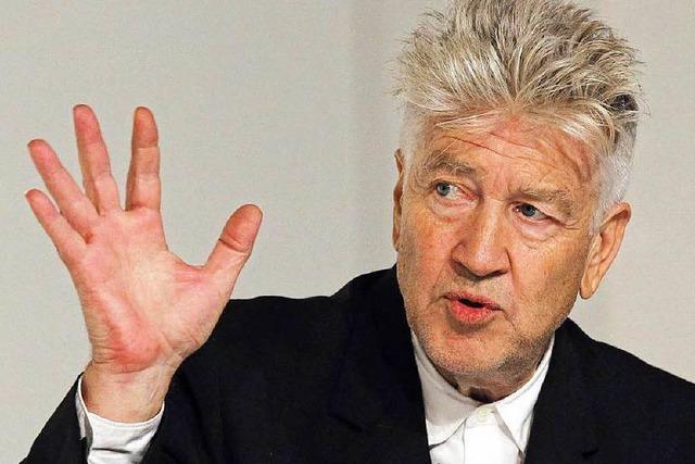 David Lynch setzt Fernsehserie