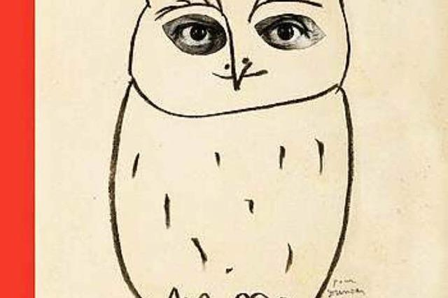 Buchtipp: Die Tiere von Picasso