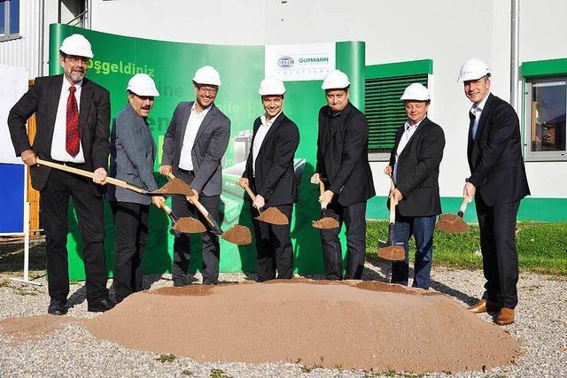 Hella Gutmann Solutions GmbH investiert in Erweiterungsbau