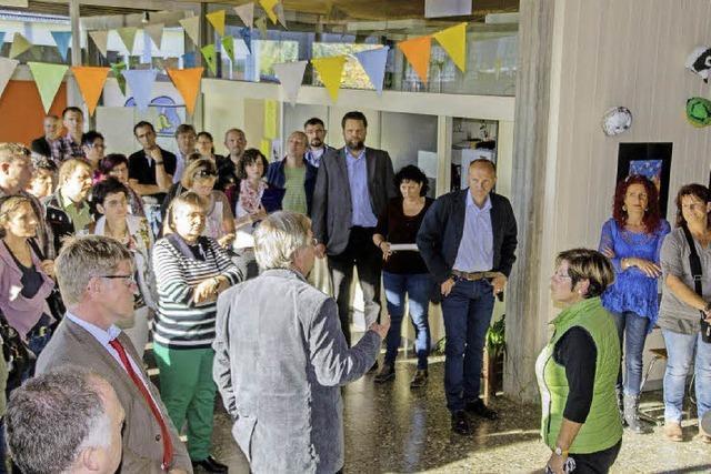 Gemeinsame Gemeinschaftsschule im Hotzenwald wird favorisiert
