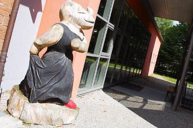 Kulturzentrum Nellie Nashorn meldet Insolvenz an