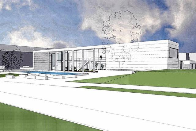 Fachbüro bestätigt Summe von 20 Millionen Euro für Sanierung und Erweiterung der Stadthalle
