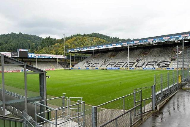 Finanzierungskonzept des neuen Stadions ist eine komplizierte Konstruktion