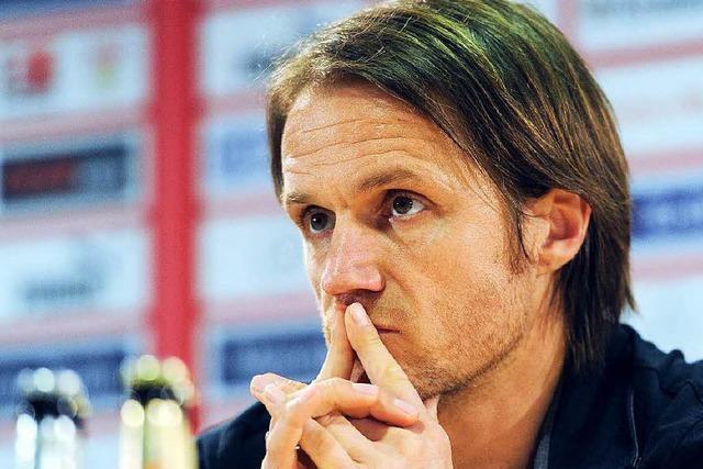 Schneider und die Stuttgart-Connection beim DFB-Team