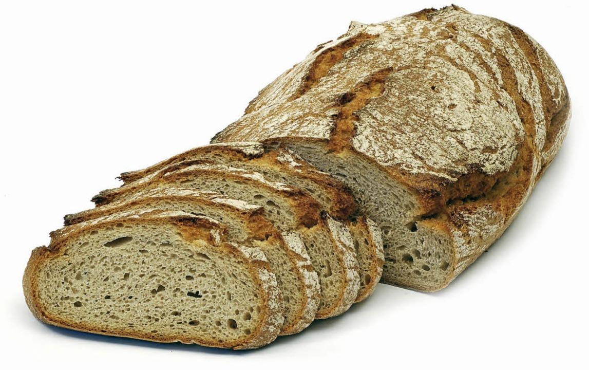 Knusprige Kruste, saftiger Kern: So stellen sich viele ein leckeres Brot vor.   | Foto: fotolia.com/Olga Shelego
