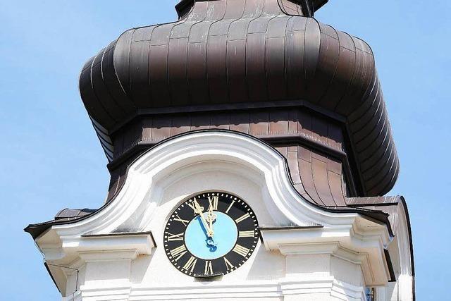 Kirche in Friesenheim prüft Strukturen, Konzepte, Ressourcen