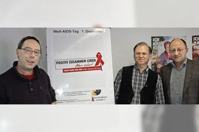 Wieder mehr HIV-Infektionen im Ortenaukreis