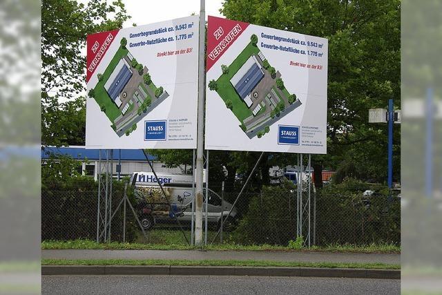 Juristische Mittel fürs Baugebiet