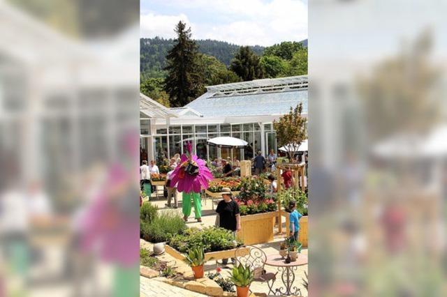 Sulzburg regelt den Verkauf an Sonntagen