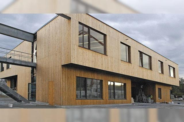 Ein Haus der vielen Möglichkeiten