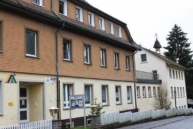 Bonndorfer Jugendherberge steht zum Verkauf