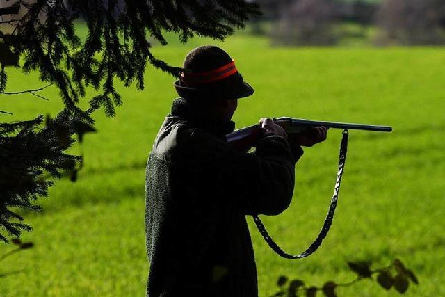 Bonde verteidigt Jagdreform in Baden-Württemberg