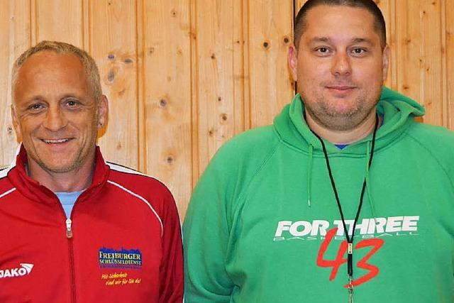 Dreisamtal-Handballer finden neuen Trainer