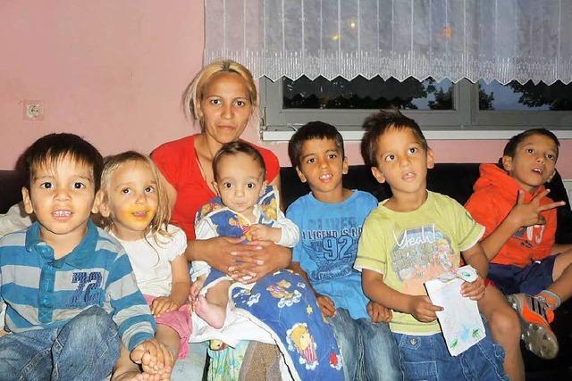 Petition abgelehnt: Familie Ametovic muss gehen