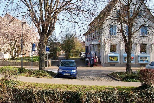 Vorschläge für Grünraum und Verkehr