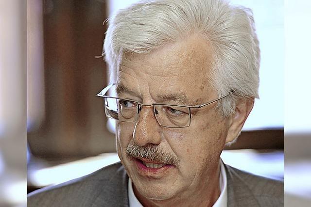 Was sagt Bürgermeister Neideck zum Aus für den KOD?
