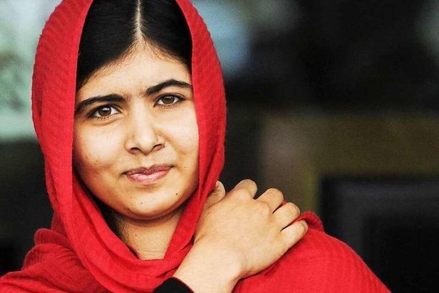 17-Jährige erhält den Friedensnobelpreis – Ehrung für Kinderrechtler