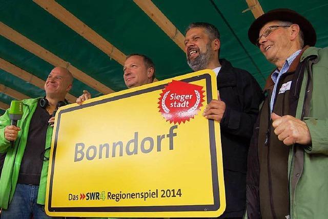 Bonndorf gewinnt Regionenspiel gegen Murr