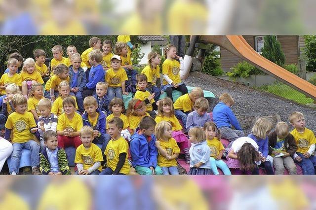 Lücken in Kinderbetreuung schließen