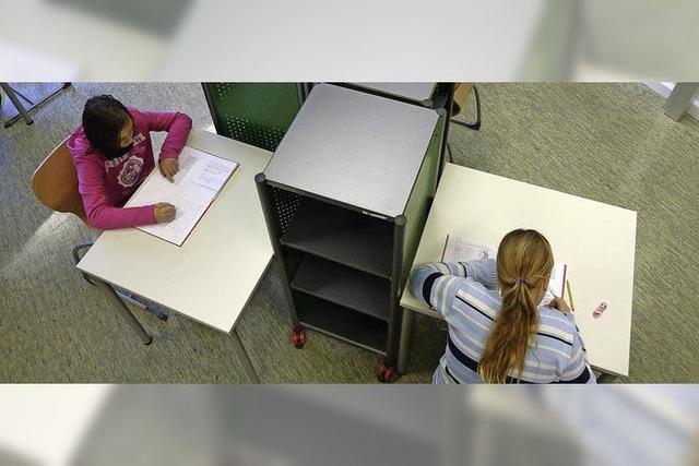 Gemeinschaftsschule: Mischung muss stimmen