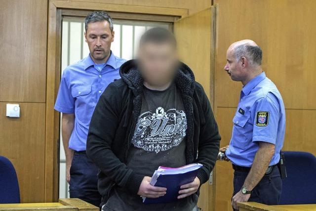 Deutscher IS-Kämpfer kommt mehrere Jahre ins Gefängnis