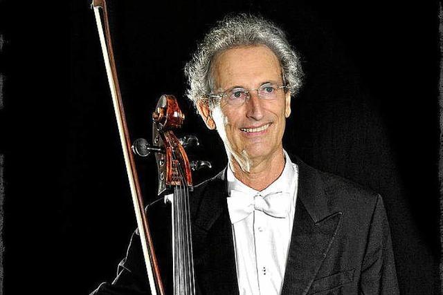 Sinfonisches Verbandsblasorchester Markgräflerland spielt in Schlatt