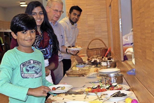 Interkulturelle Woche durchwachsen besucht