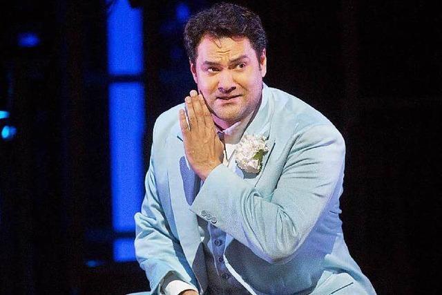 Mozart-Oper live aus der Met – Eintrittskarten fürs Kino zu gewinnen