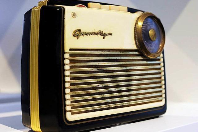 Urteil: Rundfunkgebühren sind zulässig
