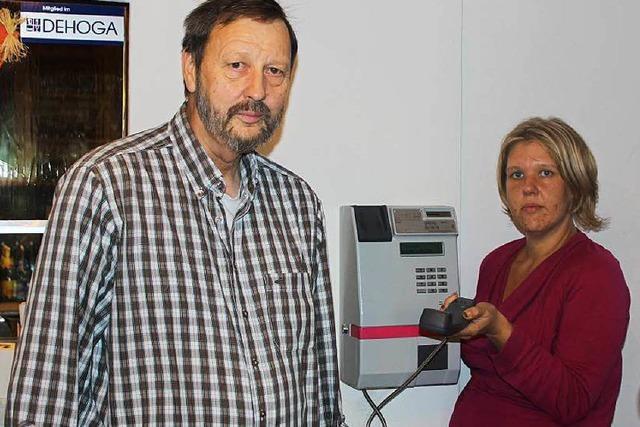 Äule kämpft mit schlechten Leitungen der Telekom