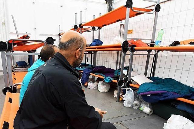 Flüchtlingsgipfel erarbeitet erste Maßnahmen zur besseren Hilfe