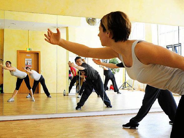 Tanzschule für singles karlsruhe