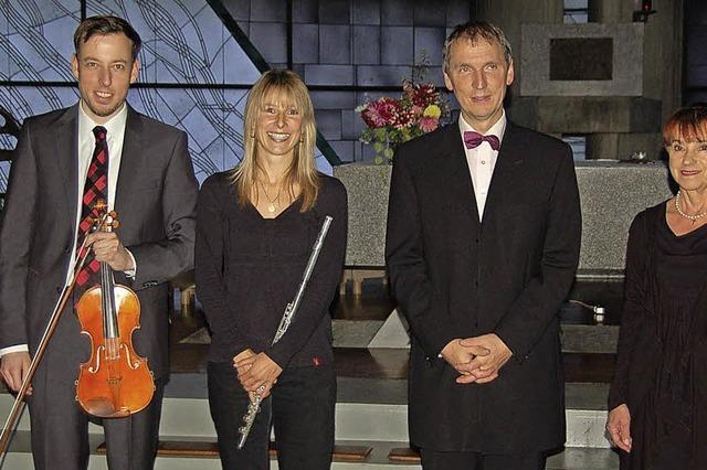 Konzert für Sergiu: