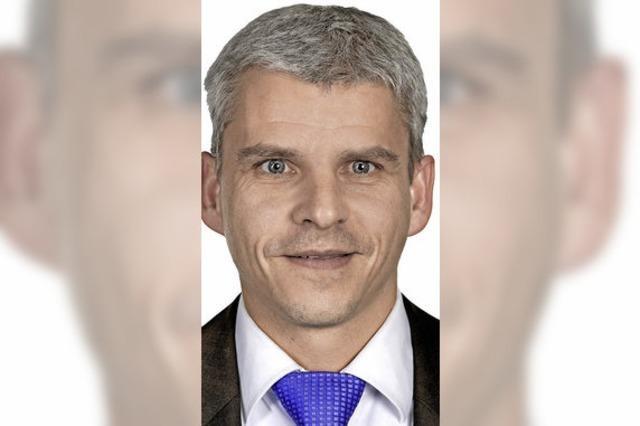 Patrick Rapp ist Präsident des Bundes Deutscher Blasmusikverbände / Uto R. Bonde Ehrenvorsitzender