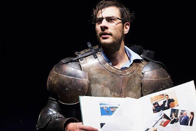 Staatstheater Karlsruhe bringt Snowden auf die Bühne