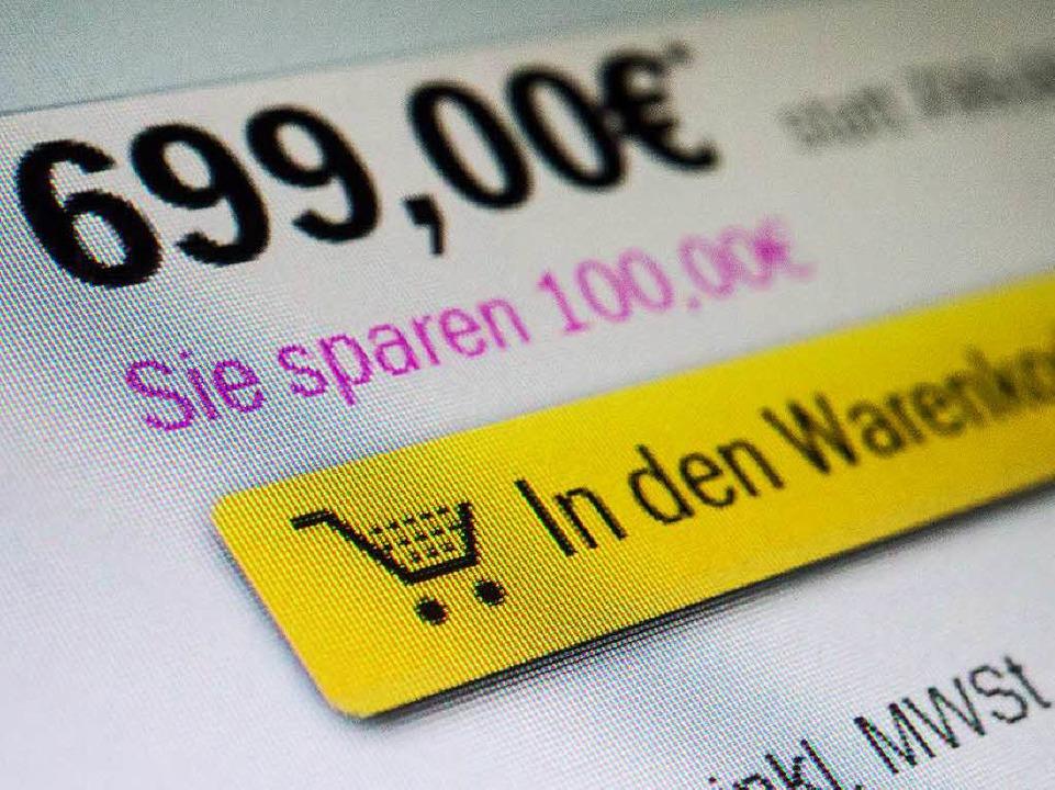 Ist der billigste Preis auch der günstigste?  | Foto: dpa-tmn
