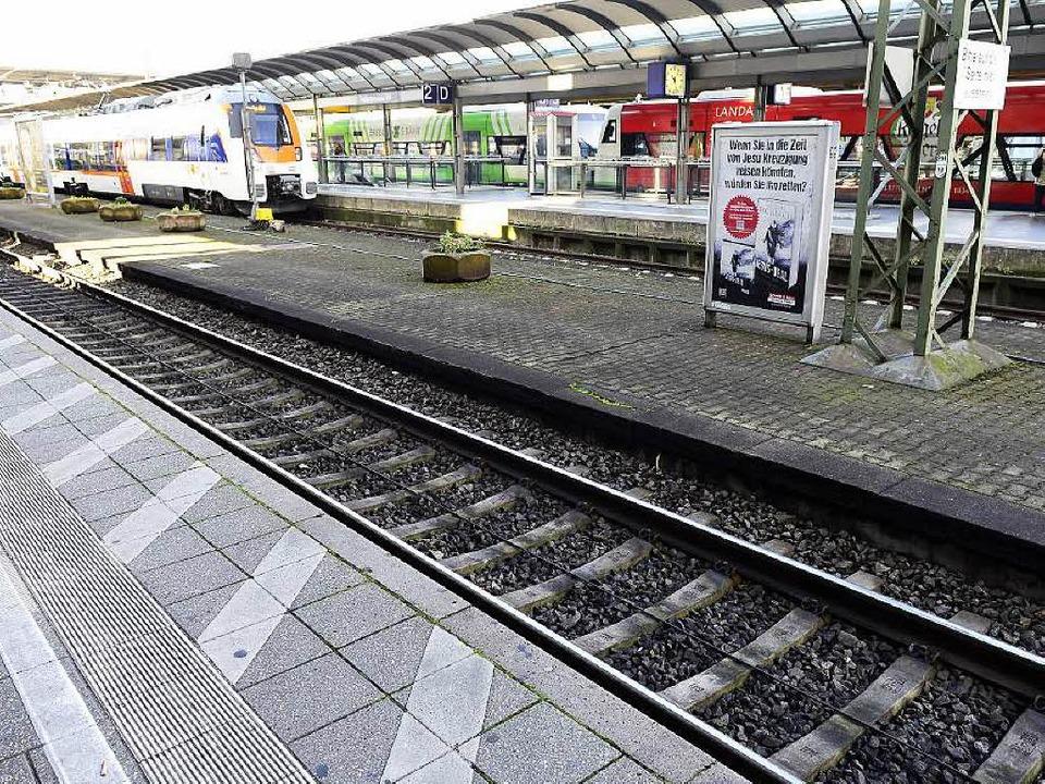 Bahnstreik Bahn.De
