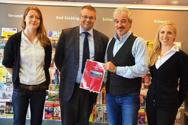 Bad Säckingen gibt sich neues Tourismuskonzept
