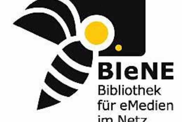 Mit Maus und Biene digital lesen