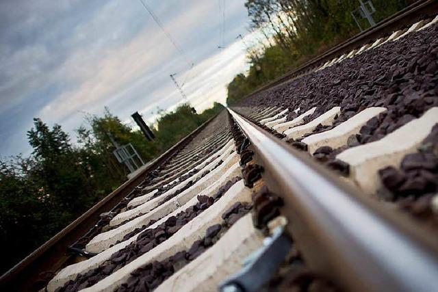 Lokführerstreik lähmt Bahnverkehr im Südwesten
