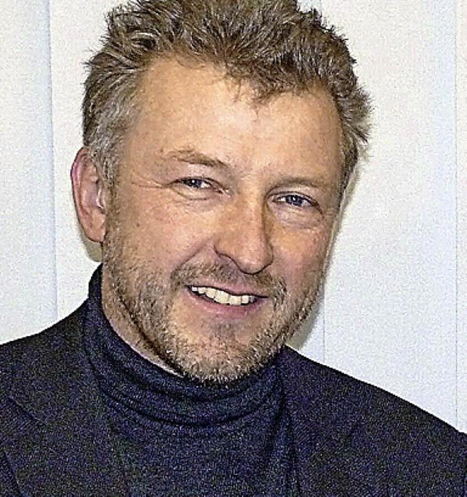 Gerd Schönbett   | Foto: dsa