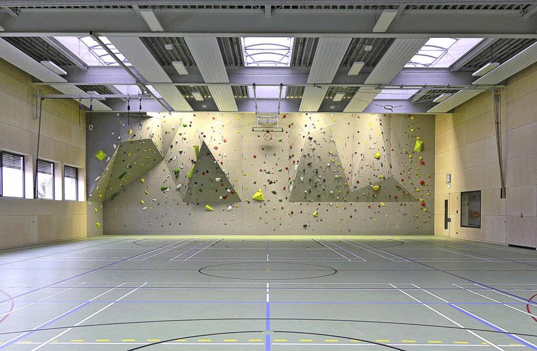 Evangelisches Montessori-Schulhaus offiziell eingeweiht - Freiburg ...