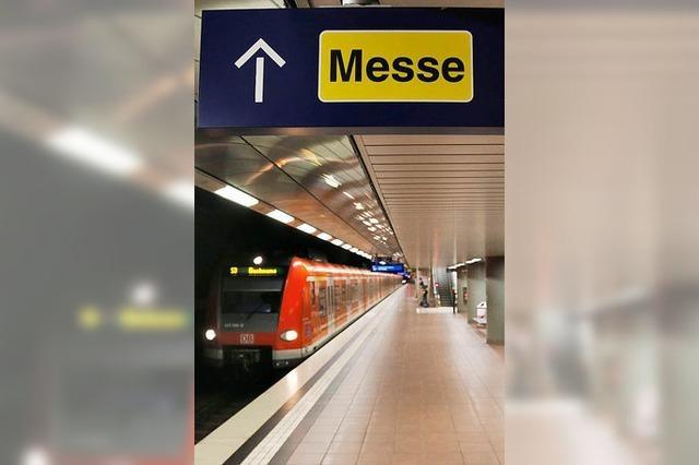 Uneinigkeit über die Planungen für den Filderbahnhof