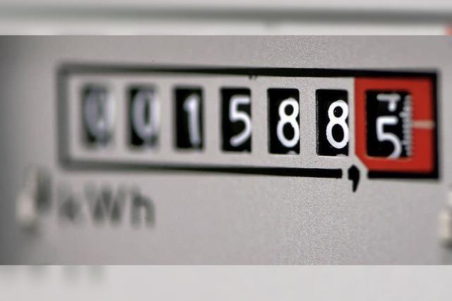 Stromlieferanten bleiben bis 2016