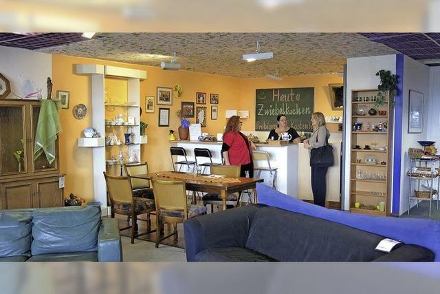 Auch nach Emmendingen kommt ein Repair-Café