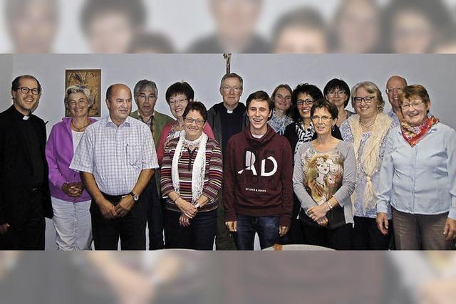 Workshop zum neuen Gotteslob findet großen Anklang