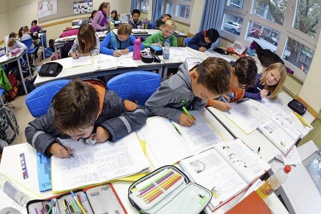 Modellieren an der Bildungslandschaft