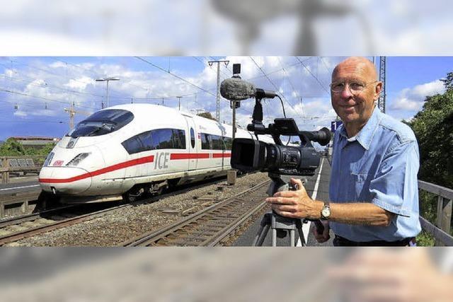 Aus Liebe zur Eisenbahn